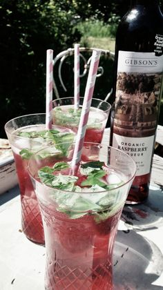 Summer drinks, Drinks and Summer on Pinterest