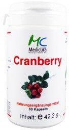 #crannberry#capsules#foodsupplements#vitamins#medicura#MEDICURA Naturprodukte AG