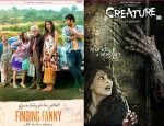 Will Deepika Padukone's Finding Fanny play a spoil sport for Bipasha Basu's Creature 3D? Tradebuzz!
