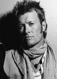 Magne Furuholmen, a-ha eye-candy. Awesome musician and artist too.