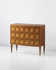 Phillips de Pury & Company: Design, PAOLO BUFFA, Rare sideboard