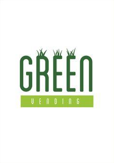 GREEN VENDING - Francisco Casquero / Ilustrador y Diseñador gráfico