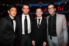 January 15 ǀ 15th Annual Critics' Choice Movie Awards - Inside- 2010