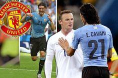 Bóng Đá Sexy: Chuyển nhượng 20/7: Man Utd có thể bán Rooney