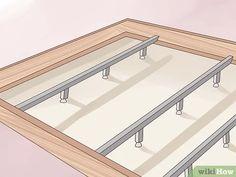 Image titled Build a Wooden Bed Frame Step 3
