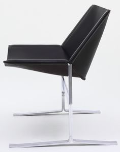 Chair (model 248). 1963 by Clement Meadmore