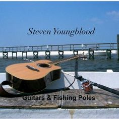 Guitars And Fishing Poles Fishing Poles, Guitars, How To Look Better, Boat, Good Things, Amazon, Fishing Rods, Dinghy, Amazons
