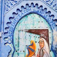 Chefchaouen | Insider's Guide to Chefchaouen (Chaouen), Morocco