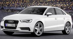 2015 Audi A3 Sedan Release Date Price Performance Review – At the 2011 Geneva Motor Show, Audi disclosed the A3 Concept car, however the disclosing of the generation rendition took longer than we anticipated
