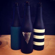 Home made bottles