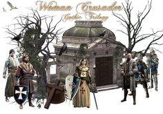 : W-SFIX Poetry My Poetry, Samurai, Poems, Gothic, Woman, Art, Craft Art, Goth, Poetry