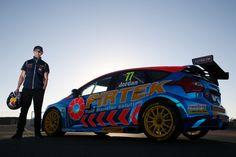Pirtek Racing and Motorbase Performance unveil 2016 livery