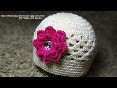 Chapéu Primavera Parte-2 - YouTube
