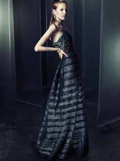 Elisabeth Erm by Sebastian Kim for Vogue Japan,... - La Trahison des Images