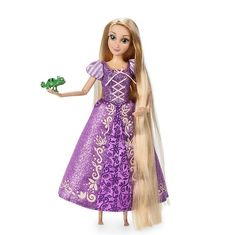 1pcs Genuine Disney Rapunzel Beauty and the Beast Belle Mulan Merida Jasmine Multi joint princess doll Classic fashion Dolls -in Dolls from Toys & Hobbies on Aliexpress.com   Alibaba Group