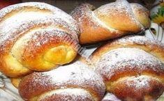 Recepty - Strana 19 z 44 - Vychytávkov Festive Bread, Kitchen Queen, Good Food, Yummy Food, Sweet Bakery, Sweet Bread, Sin Gluten, International Recipes, Delish
