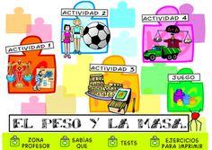 e-books multimedia para aprender las Unidades de Medida | Noticias de uso didáctico
