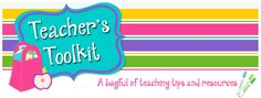 Teacher's Toolkit...great link with lots of blogs
