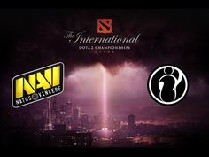 Navi The Internasional 2014 #dota #dota2 #TI4
