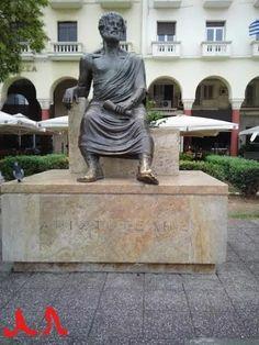 Φωτογραφία Garden Sculpture, Statue, Outdoor Decor, Home Decor, Art, Art Background, Decoration Home, Room Decor, Kunst