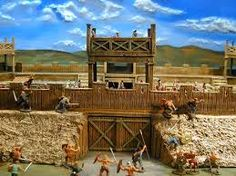 Image result for 28mm roman fort
