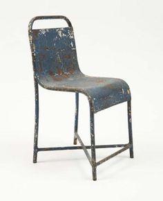 Children's chair   Unknown Designer
