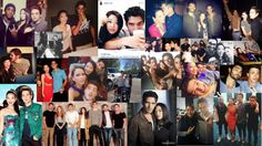 Arden Cho and her photo's with the cast of Teen Wolf