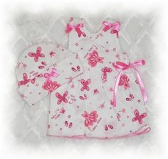 The one an only original micro preemie NICU dress for us to 3 Lbs.