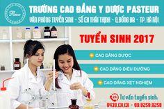 Phương án tuyển sinh một số trường đào tạo Y Dược năm 2017  http://giaoductuyensinh.com/phuong-an-tuyen-sinh-mot-so-truong-dao-tao-y-duoc-nam-2017
