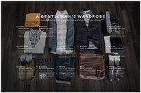 Gentleman\'s Wardrobe