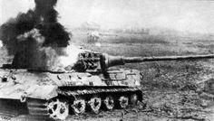 Panzerkampfwagen VI Tiger II Ausf. B (Sd.Kfz. 182) | Flickr