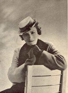 felt with veiling #millinery #judithm #hats