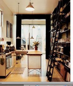 .kitchen.ladder.