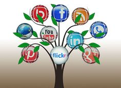 Gratis obraz na Pixabay - Drzewo, Struktura, Sieci, Internet Online Marketing Strategies, Marketing Tools, Affiliate Marketing, Social Media Marketing, Enterprise Value, Networking Websites, Top Social Media, Challenges And Opportunities, Mobile Marketing