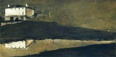 andrew wyeth After Christmas - Google Search
