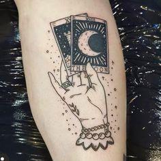 Badass Tattoos, Body Art Tattoos, Girl Tattoos, Small Tattoos, Sleeve Tattoos, Tatoos, Piercing Tattoo, Piercings, Tarot Card Tattoo