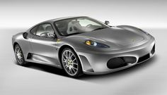 Ferrari California-- My one indulgence.. :) I will own this car in this color!