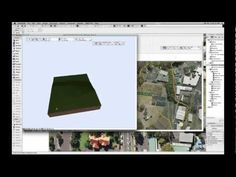 ArchiCAD 16: come creare un terreno - Part 1/2