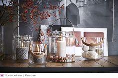Nieuw Riverdale Grand Café - de nieuwste collectie woonaccessoires najaar 2014