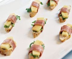 top finger wedding food | Finger Food ( Back to the Your Wedding page )