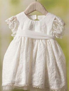 Σετ Κορίτσι | Fedra Girls Dresses, Flower Girl Dresses, Girl Nursery, Christening, Wedding Dresses, Baby, Fashion, Moda, Dresses For Girls