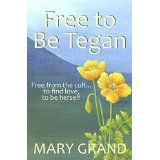 Free Kindle Book -  Free to Be Tegan
