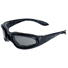 a349f8873b0 Wiley X Sunglasses- SG-1-70 V Cut With Foam Safety Glasses V
