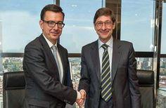 Bankia firma un acuerdo con el BEI para otorgar préstamos a pymes por 400 millones de euros - http://plazafinanciera.com/bankia-firma-un-acuerdo-con-el-bei-para-otorgar-prestamos-a-pymes-por-400-millones-de-euros/ | #Bankia, #BEI, #Crédito, #Pymes #Empresas