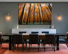 Canvas Wall Art For Dining Room Wall Decor Design, Abstract Pictures, Contemporary Wall Decor, Canvas Wall Decor, Abstract Canvas Art, 1 Piece, Room Decor, Canvas Prints, Dining Room
