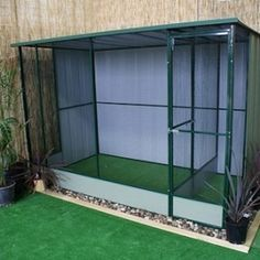 Welcome to Classic Pet Enclosures. Our cat enclosures & bird aviaires are designed & manufactured in Melbourne. Big Bird Cage, Bird Cages, Finch Cage, Bird Aviary, Parrot Toys, Budgies, Parrots, Cockatiel, Cat Enclosure