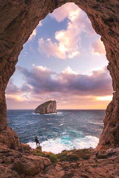 Capo Caccia Alghero Sardinia, Italy   Gabriele Careddu Landscape Photography #italytravel