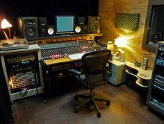 Noise Syrup Recording Studio