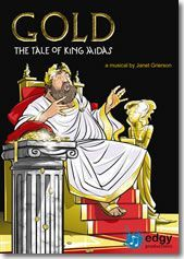 Gold: The Tale Of King Midas