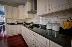 Installing kitchen backsplash home depo